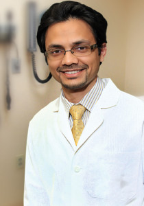 Dr. U. Siddiqui
