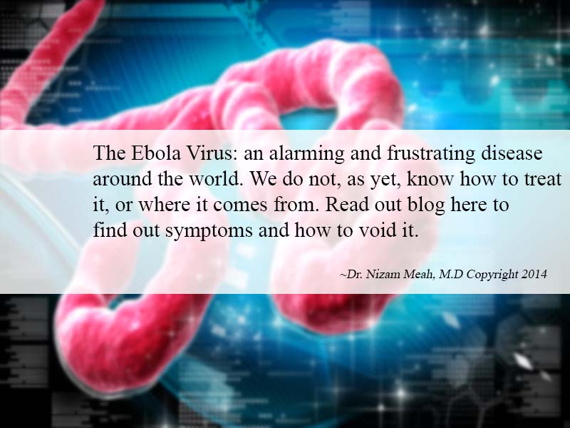 Learning More: Ebola
